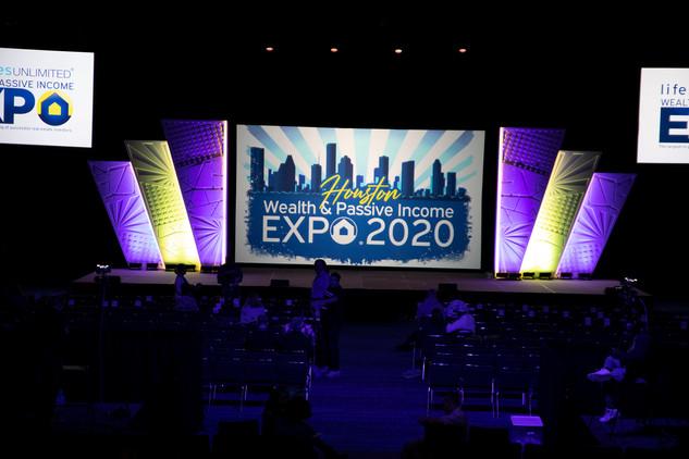 EXPO Digital Signage