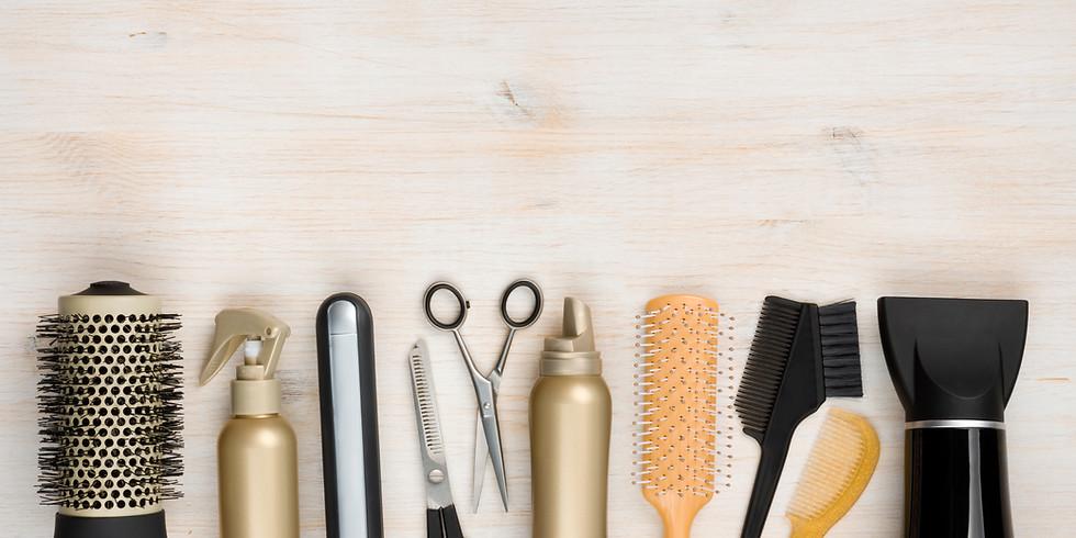 Healthy Hair Workshop