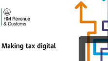 HMRC Making Tax Digital - we're ready to help small business owners with the upcoming changes