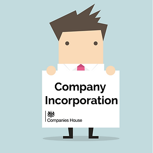 Company formation service.  We'll register your new company at Companies House and then ensure that you're then registered for the appropriate taxes with HMRC.  As an added bonus if your joining Zest Accountants, we'll set up your QuickBooks Online Software for free.