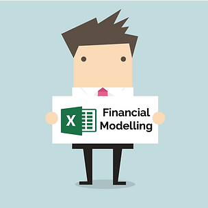 Bespoke Financial Modelling for small businesses.  We can create you a bespoke cash flow, project finanical projections etc.  This is the perfect solution for small businesses who don't want to, or cannot afford to invest in expensive bespoke software.