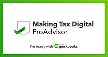 Making tax digitial (MTD) QuickBooks ProAdvisors