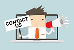Contact us - Zest Accountants in Newark, Nottinghamshire for a free chat.