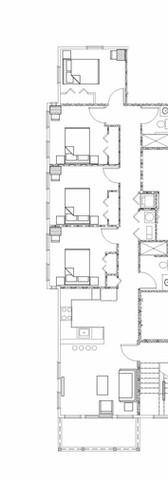 603 Walnut Avenue Syracuse Student Housing