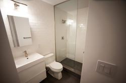 Bathroom - 1019-21 Madison Street
