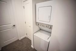 Washer/Dryer - 1019-21 Madison St.