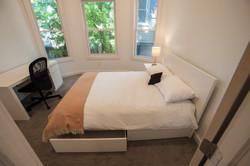 Bedroom - 1026 Madison Street
