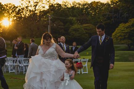 Fortney Wedding