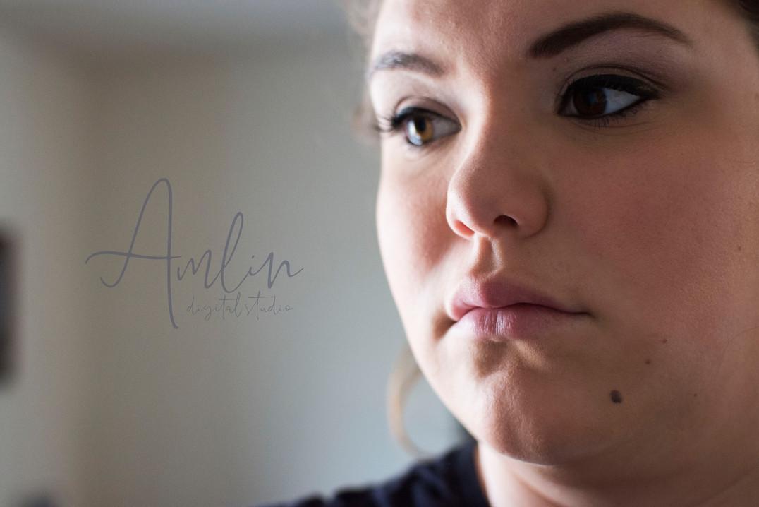 Christina's Self Image