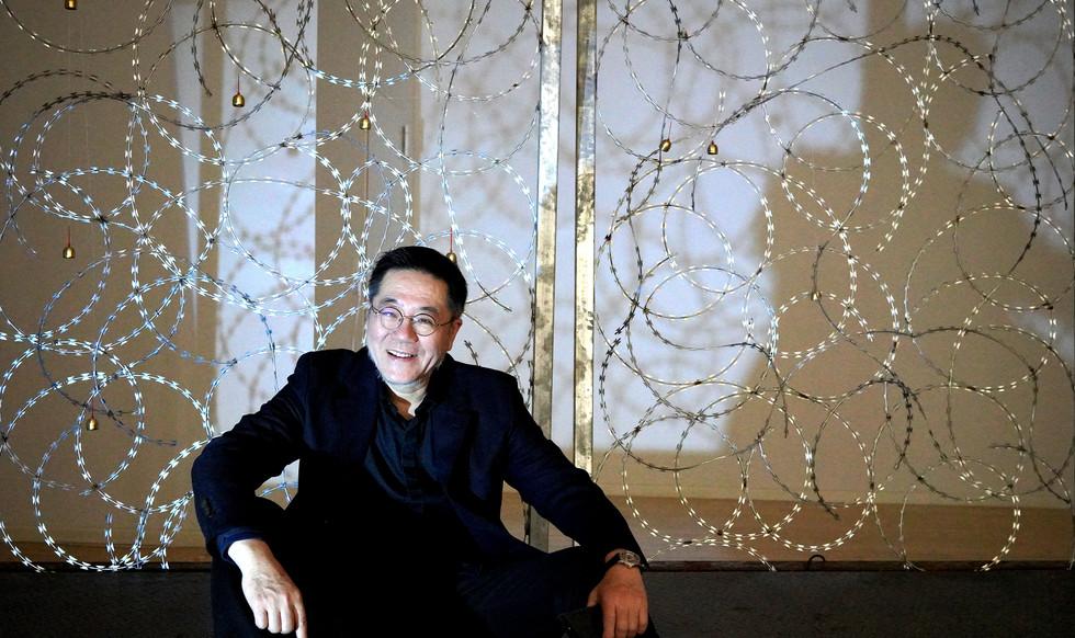 Künstler Wang Huangsheng