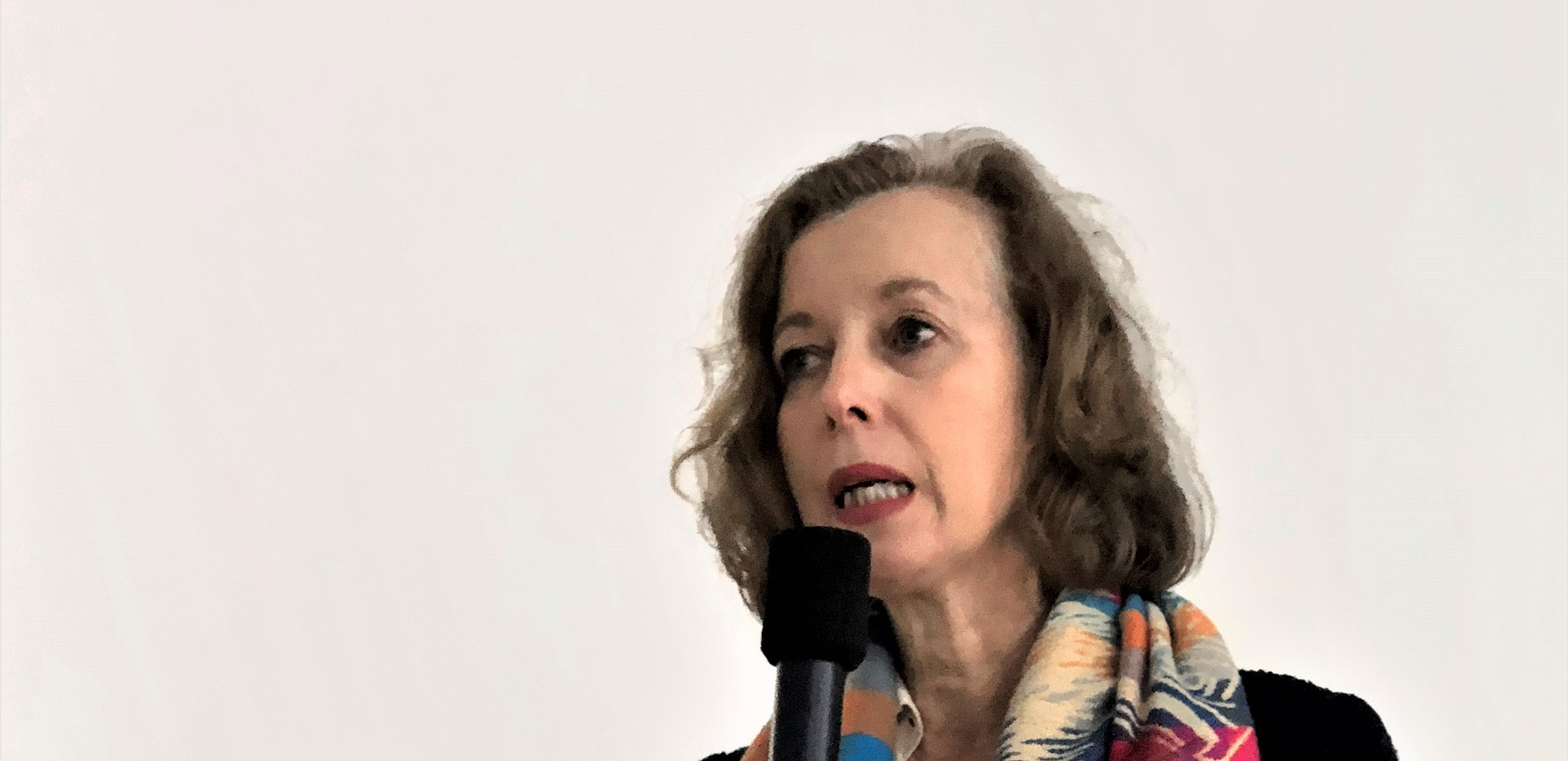 Rednerin Prof. Dr. Beate Reifenscheid