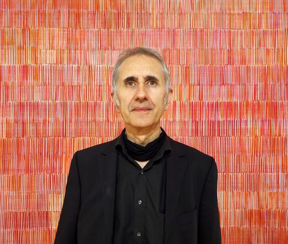 Künstler Nikola Dimitrov