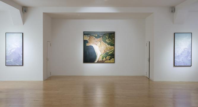 Ausstellungsräume Dynamics