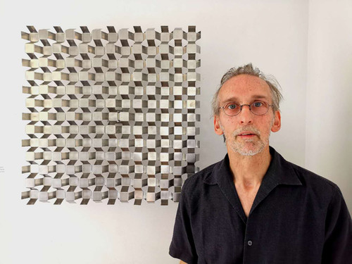 Künstler Martin Willing