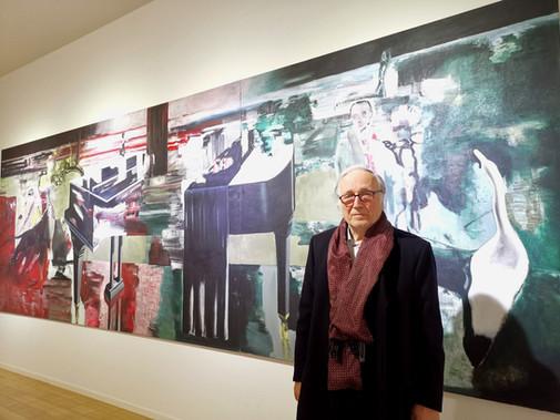 Prof. Udo Scheel