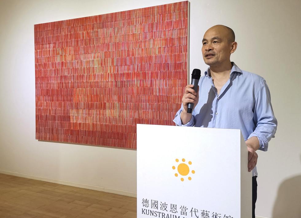 Redner Ren Rong