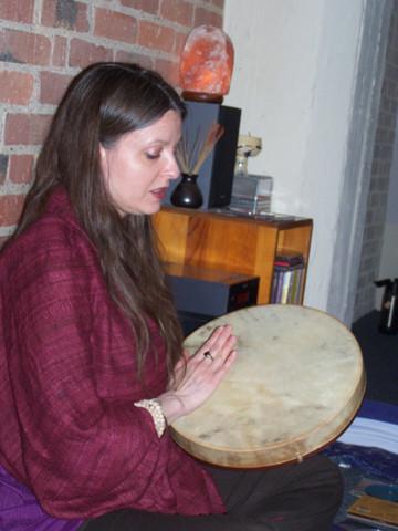 Meditation, Mantra & Chanting