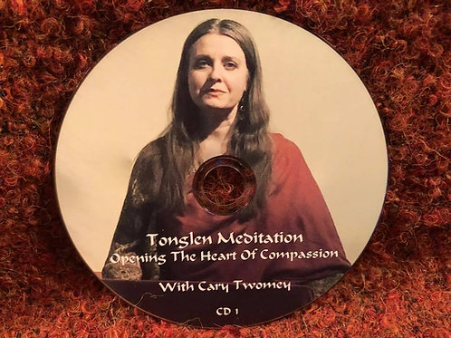 Introduction To Tonglen Meditation~ Opening The Heart Of Compassion
