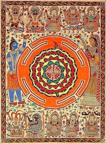10 Wisdom Goddesses Mandala .jpg
