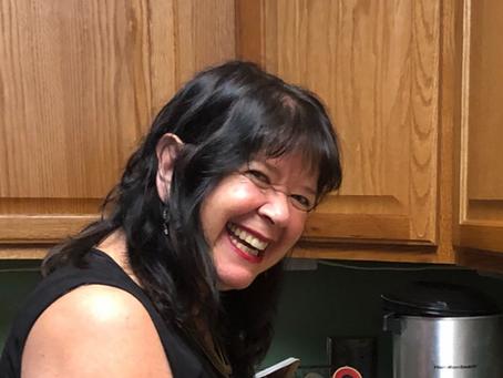 Susan's Hearty Roasted Veggies