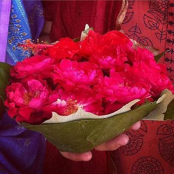 Offerings to Chandi.jpg