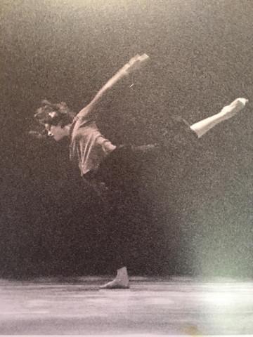 Cary Dancing