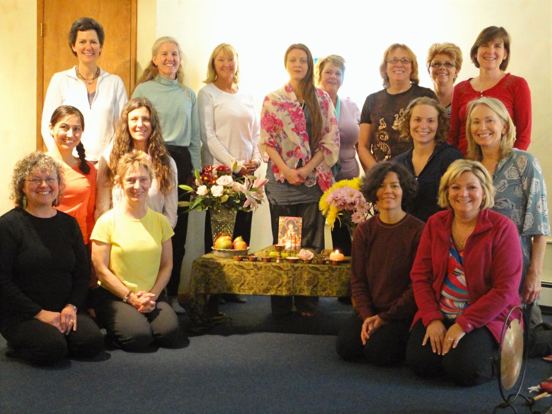 Awakening The Heart Of Bodhicitta