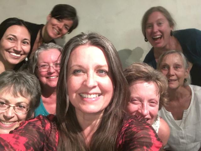 Colorado Women's Retreat