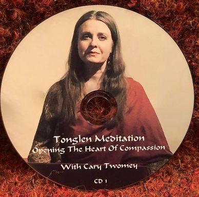 Cary Tonglen CD.jpg