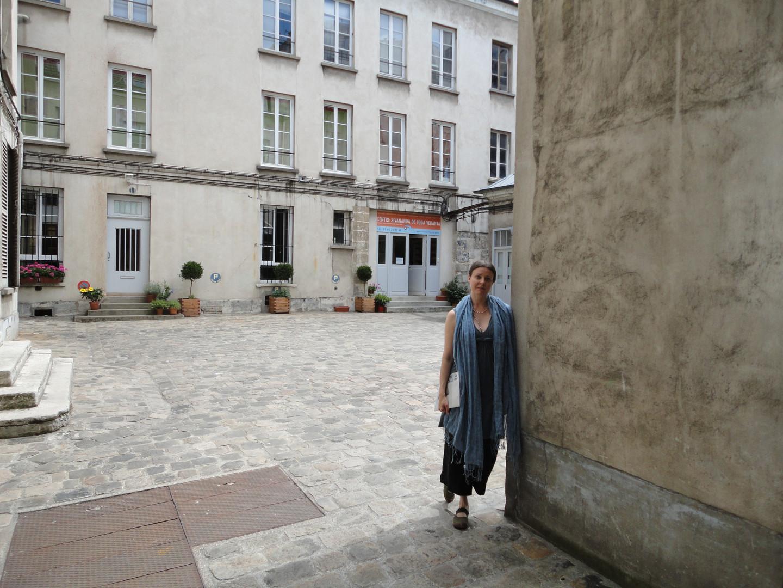 Sivananda Yoga Center, Paris
