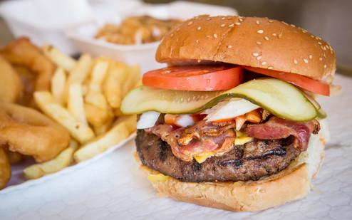 Mojo Burger
