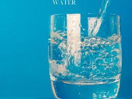 Nourish November: November 20- Drink enough water