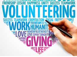 How to Volunteer from Home