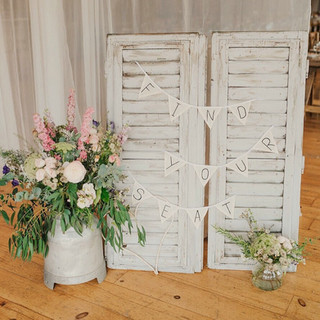 Our shutters being used again!