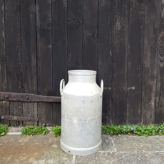 Vintage Milk Churn