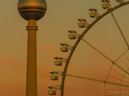Berlin - Ick liebe Dir