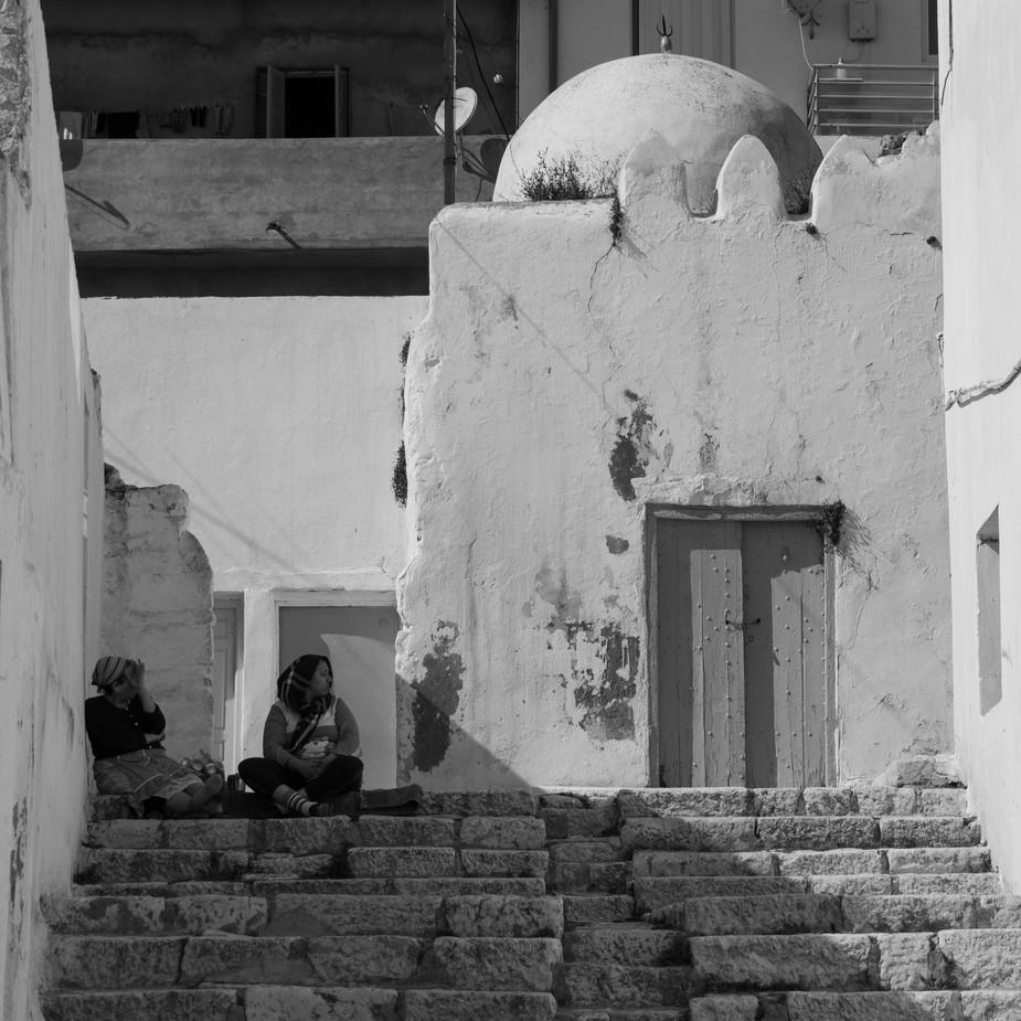 Medina I
