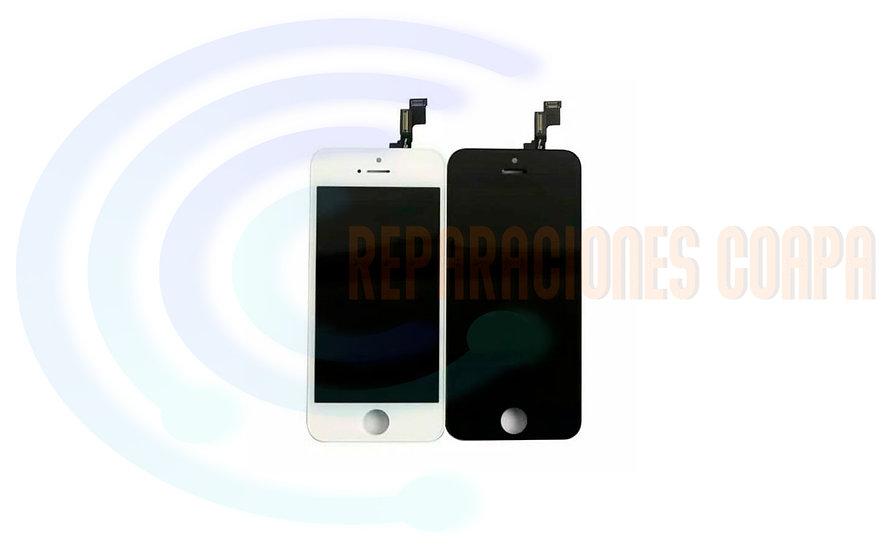Display iPhone SE/5s