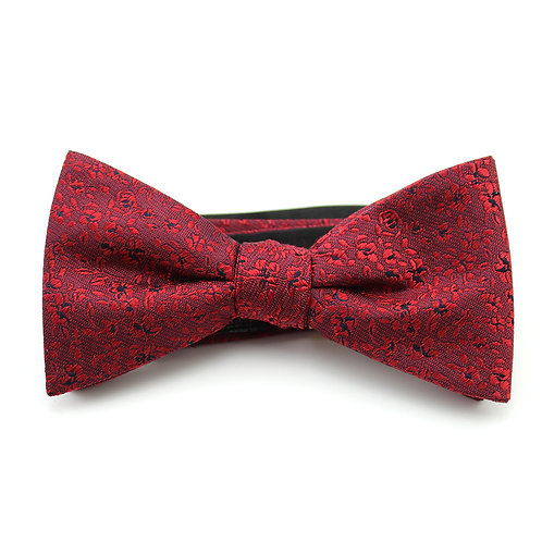 Bachelor Red Bowtie