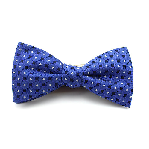 Dotted Cube Bowtie