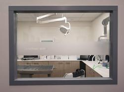Tandheelkunde kamer