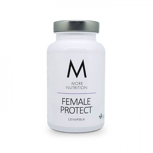More Nutrition Female Protect (120 Kapseln)