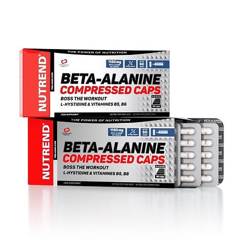 BETA-ALANINE COMPRESSED 90 CAPS