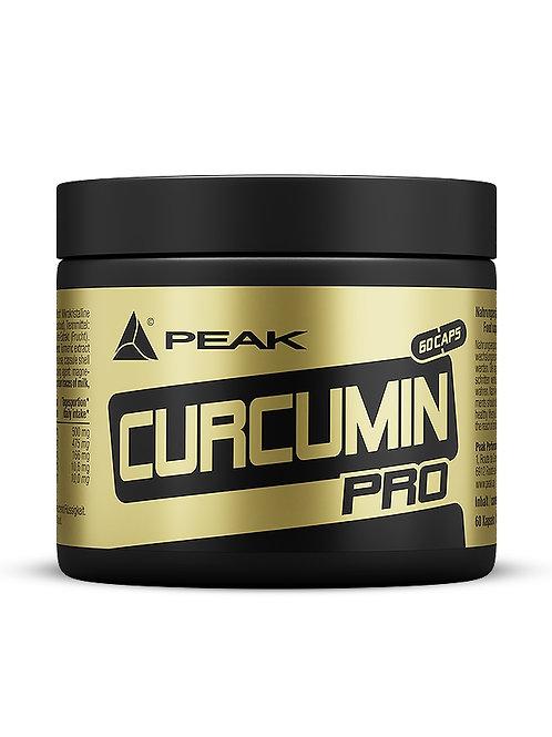Curcumin Pro - 60 Kapseln