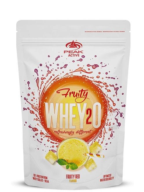 Fruity wHey2O - 750g