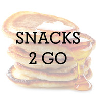 Snacks To Go