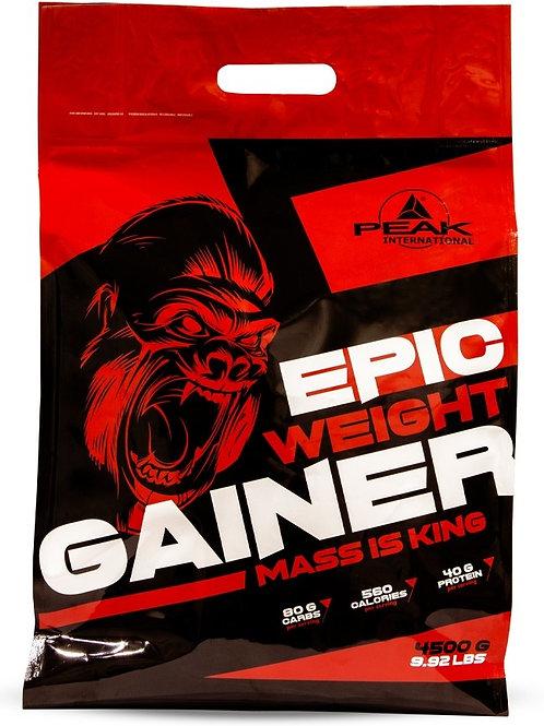 Epic Weight Gainer - 4500g