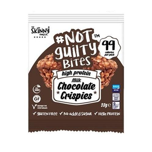 Skinny Foods Not Guilty Bites