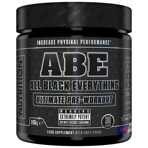 Applied Nutrition ABE Ultimate Pre-Workout