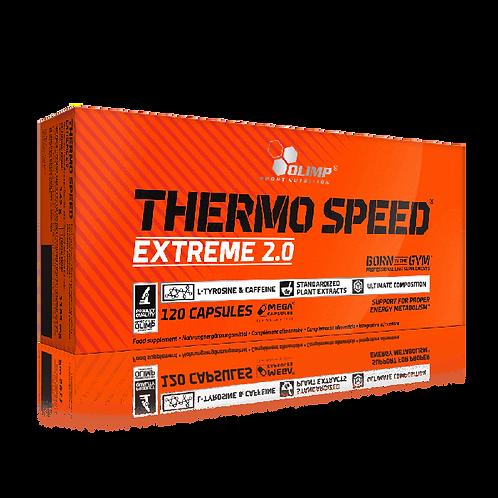 THERMO SPEED® EXTREME 2.0 - 120 KAPSELN
